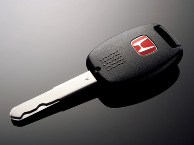 Honda Car Keys