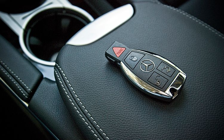Mercedes Car Key Replacement Cut Repair Free Quotes