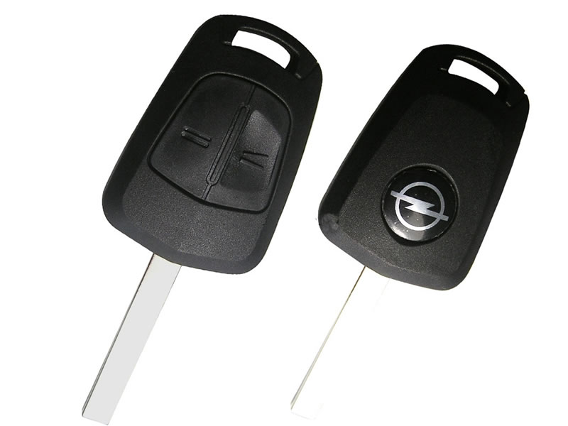 Opel Car Keys