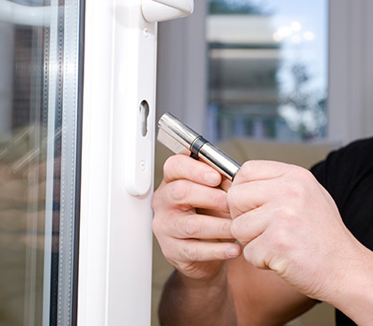 Locksmith Summerhill